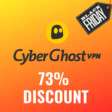 CyberGhost VPN 7.2.4294 Crack With Keygen Free Download 2019