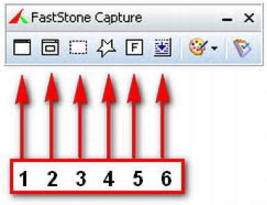 FastStone Capture Crack 9.0 With Product Key Free Download 2019