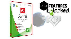 Avira Phantom VPN 2.28.2.29055 Crack With Premium Key Free Download 2019