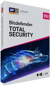 Bitdefender Total Security 2020 Crack + Product Key Free Download