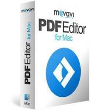 Movavi PDF Editor 2.4.1 Crack With Activation Key Free Download 2019
