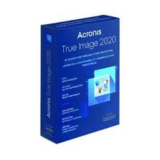 Acronis True Image 2020 Crack With Product Key Free Download