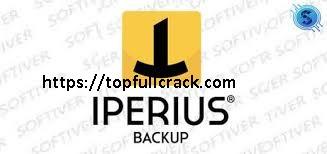 Iperius Backup 7.0.5 Crack With Serial Key Free Download 2020