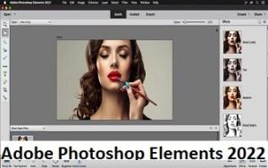 Adobe Photoshop Elements 2022 Crack