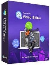 Apowersoft Video Editor 1.7.3.11 Crack 2021