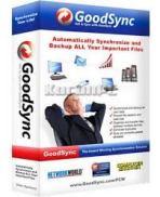 GoodSync 11.7.9.9 Crack