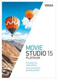 VEGAS Movie Studio Platinum 15.0 Build 157 Crack Full Keygen Here