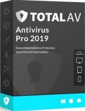 Total AV Antivirus 2019 Crack & Keygen Latest Version Here