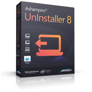 Ashampoo UnInstaller 8.00.12 Keys For Crack Full Version