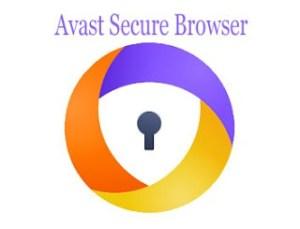 Avast Secure Browser 71.0.1037.99 License Key Plus Crack Full Free
