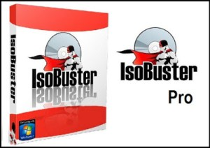 IsoBuster 4.3 License Key Plus Crack Download Full Free