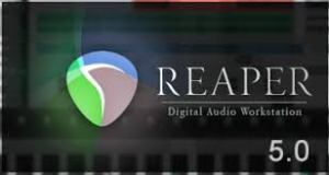 REAPER 5.9.7 Crack AND Activation Key [Windows/ MAC] Full Latest!