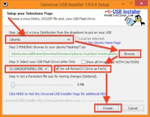 Universal USB Installer 1.9.8.7 Keygen AND Crack Full Version!