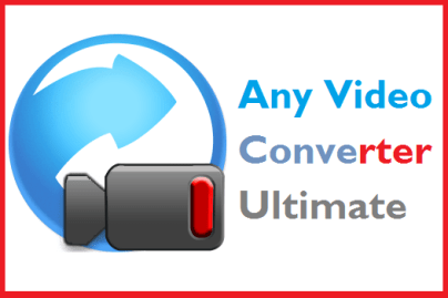 Any Video Converter 6.3.1 Serial Key