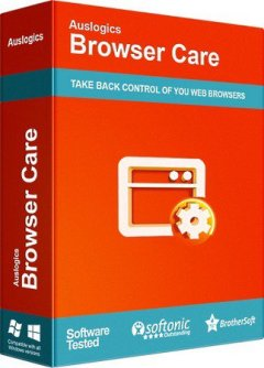 Auslogics Browser Care 5.0.23.0 Activation Key