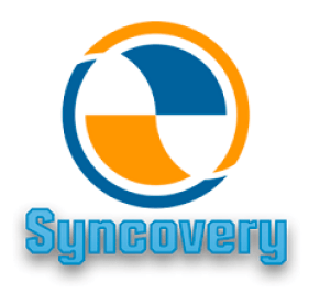 Syncovery 8.22 Crack