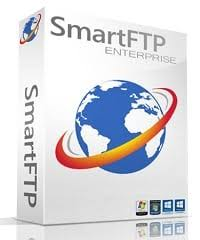 SmartFTP 9.0 Build 2693 Crack