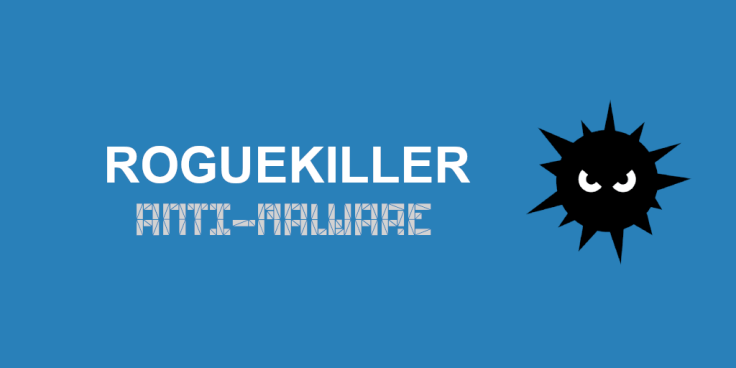 New RogueKiller Crack 13.4.1.0 Keygen Full Download 2019