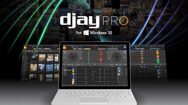 djay Pro 2.0.11 Crack {Mac + Windows} Free Download