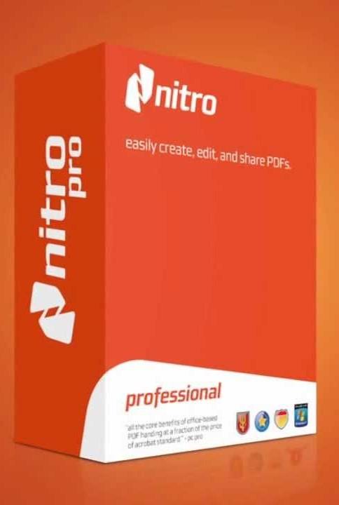 Nitro Pro 13.19.2 Crack + Keygen Free Download {2020}