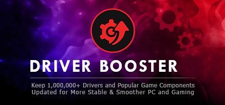 Driver Booster Pro 8.1.0 Crack + License Key Free Download