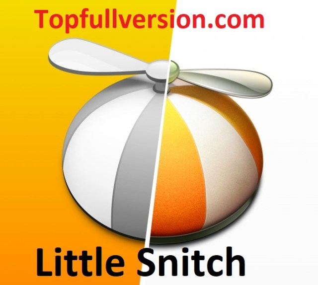 Little Snitch 4.3.1 Crack With License Key {Mac + Win} 2019Little Snitch 4.3.1 Crack With License Key {Mac + Win} 2019