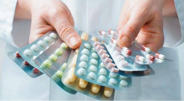Обезболивающие таблетки Некст при месячных, таблетки от боли при менструальных болях