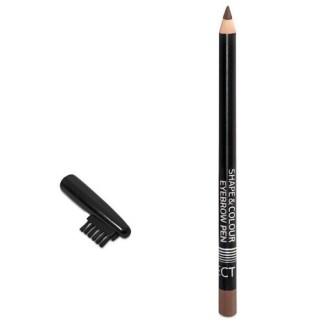 Shape&Colour Eyebrow Pen / Creion pentru sprancene