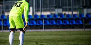 Goalkeeper Positioning — Where Should Keepers Stand In Games?