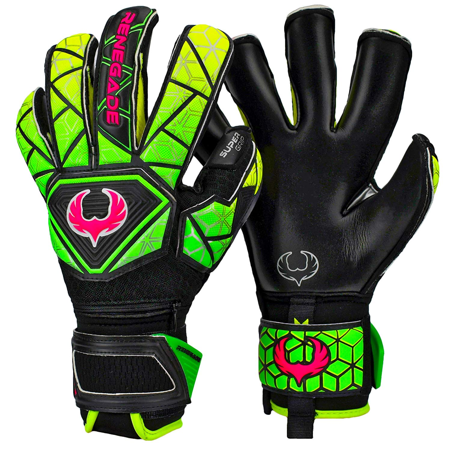 Best Goalkeeper Gloves 2019 (GK Glove Buying Guide) – Top