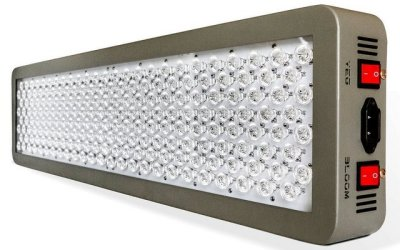 Advanced Platinum P600 – Best Led Grow Light on the Market!