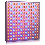 Roleadro Panel Grow Light Series