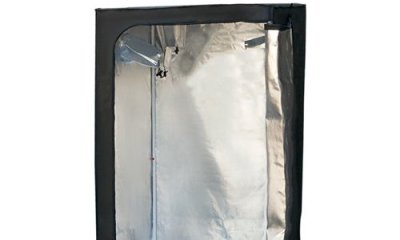 Best Choice Products Grow Tent Review [Reflective Mylar]