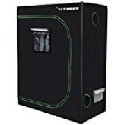 VIVOSUN Mylar Hydroponic Grow Tent review