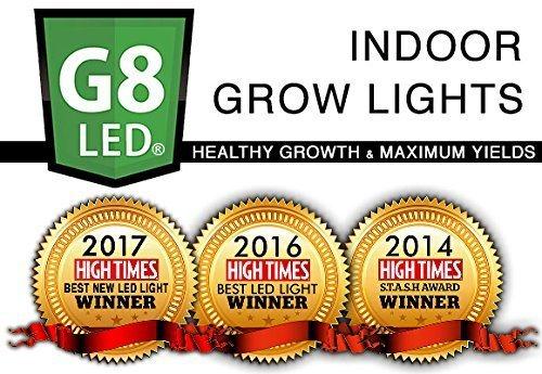 Award Winning G8led Veg Flower Led Grow Lights Reviews