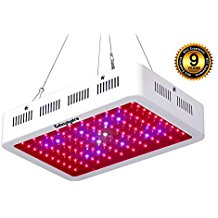 Roleadro LED Grow Light 300W