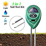 Which is better ph soil tester of the market?