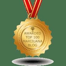 100 Marijuana Blog
