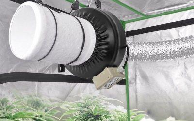 7 Best Grow Tent Fan for Hydroponics | Fans for Grow Room
