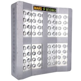 1-mars-pro-II-cree-256-led-grow-lights-growth-bloom-indoor-lamp-panel-0206