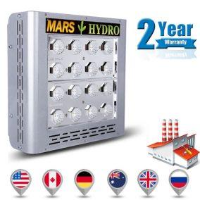 Mars Hydro Mars Pro II 80 -4