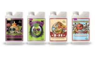Advanced Nutrients Hobbyist Grower Bundle