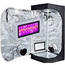 TopoLite Full Spectrum LED Grow Light