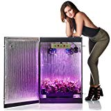 9 Plant LED Grow Box - Grandma's Secret Garden 4.0