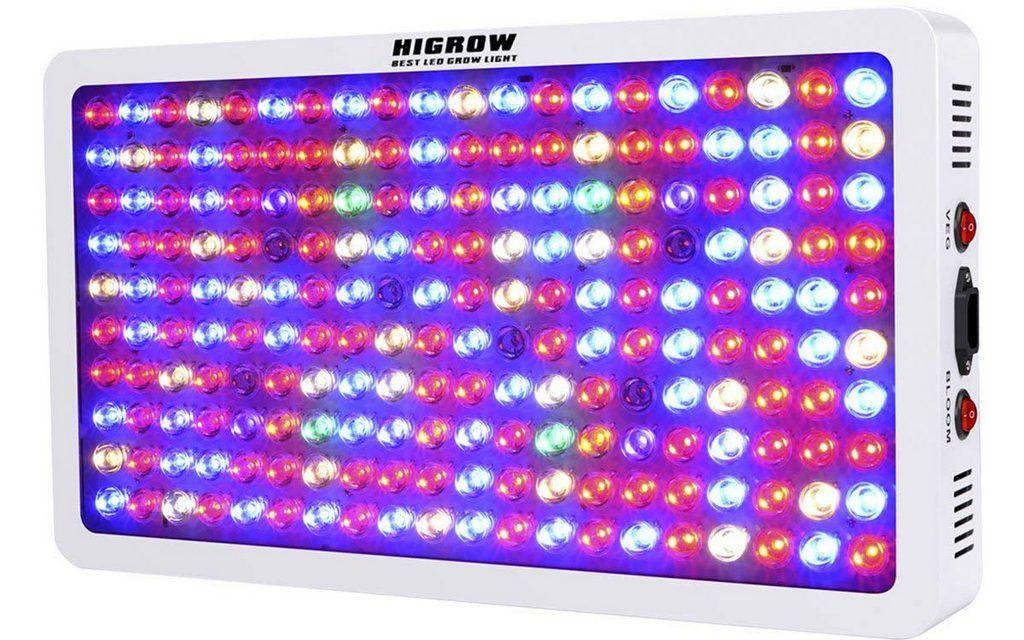HIGROW Optical Lens-Series 1000W