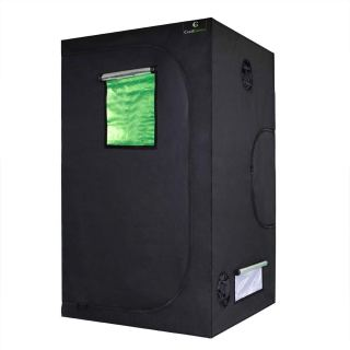 CoolGrows best 4x4 grow tent