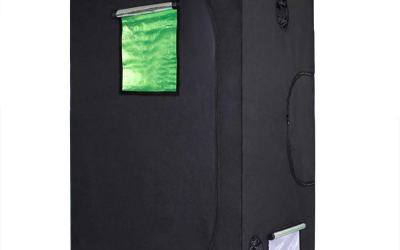 Best 4×4 Grow Tent Reviews – Top 5 in 2019 – Optimize your Production!