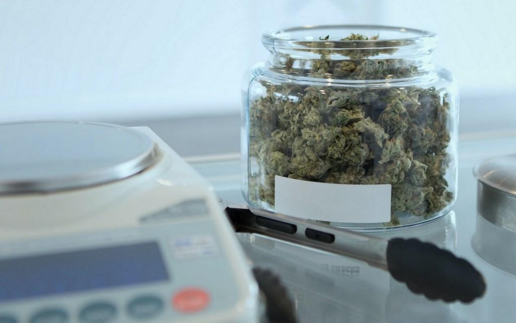 best weed digital scales