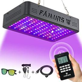 FAMURS 1000W LED Grow Light