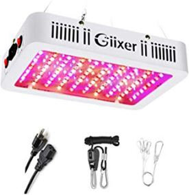 Giixer 1000W LED Grow Light